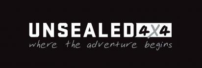 Unsealled 4x4 logo